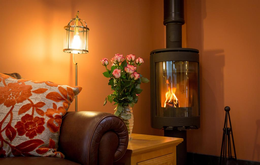 Cosy woodburning stoves