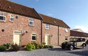 Barn House and Granary