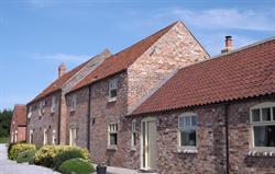 High Barn cottage