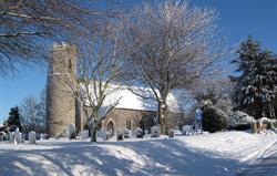 Mautby Church