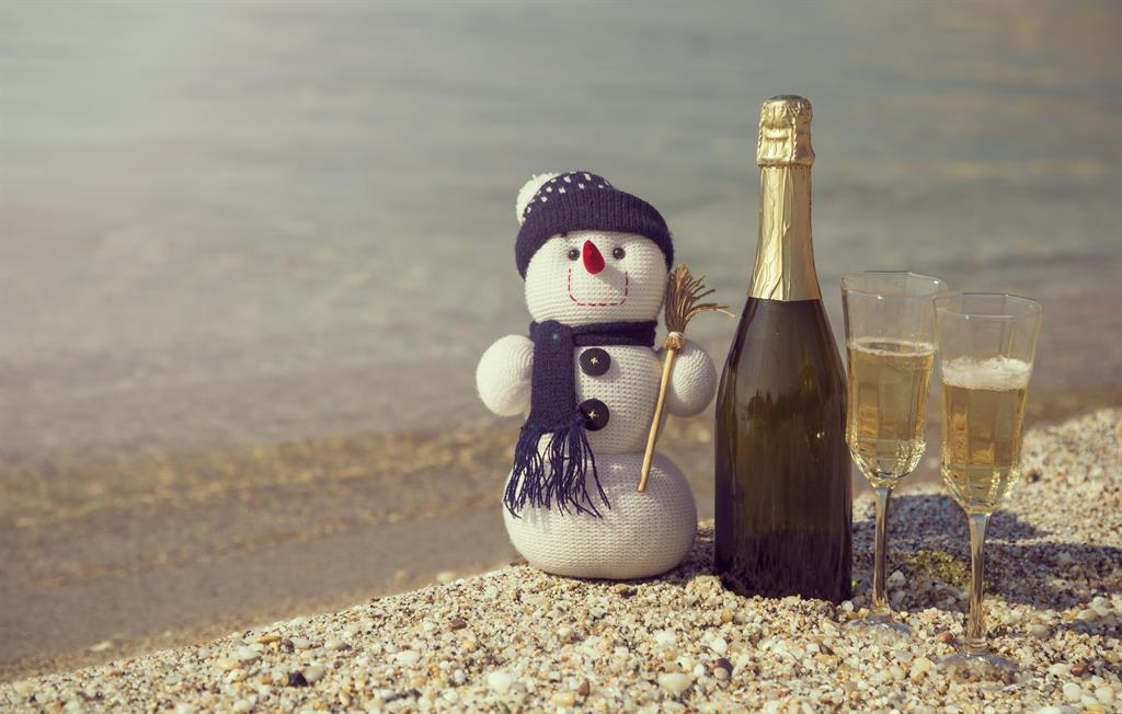 Christmas and New Year in Cornwall