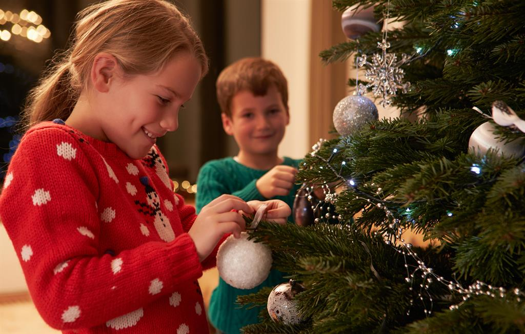 Christmas at Broomhill Manor