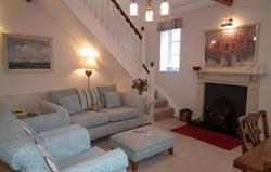 Harewood sitting room