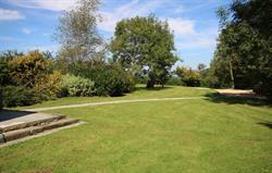 Deerleap's Own Garden