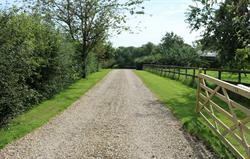 Drive to Lilycombe Farm