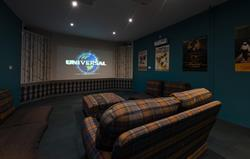 Lilycombe's Own Cinema