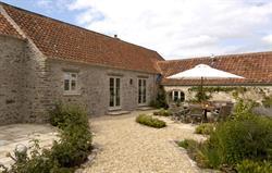 Walled Garden, The Garden House