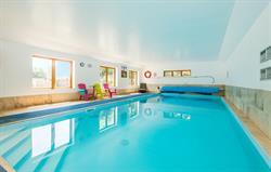 Swimming Pool - heated