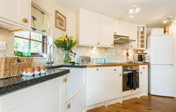 The Treehouse Kitchen