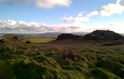 Preseli Mountains