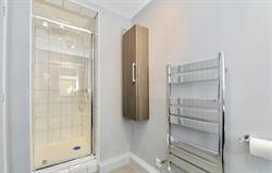 Ground floor shower room & WC