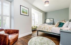 Teifi bedroom