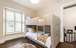 Poppit bedroom