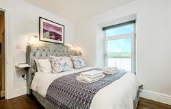 Cwtch bedroom
