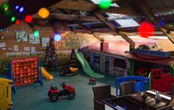 The Big Play Barn
