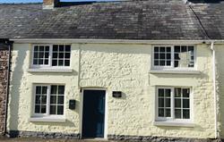 Coachingmans Cottage