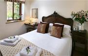 Chestnut Double bedroom