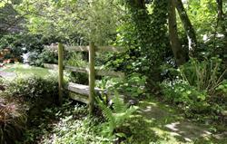 The Gardens at Rosehill