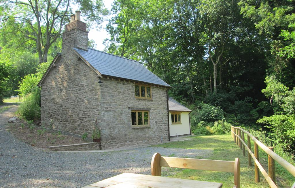 Cabalva Mill Cottage