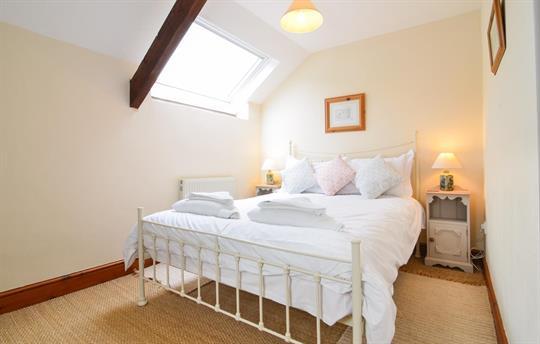 Woodbine bedroom