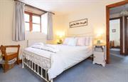 Moncks Green bedroom