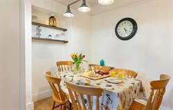The Farmhouse dining table