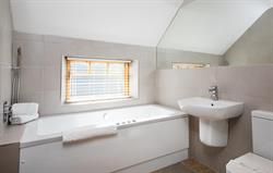 Barley Mill bathroom