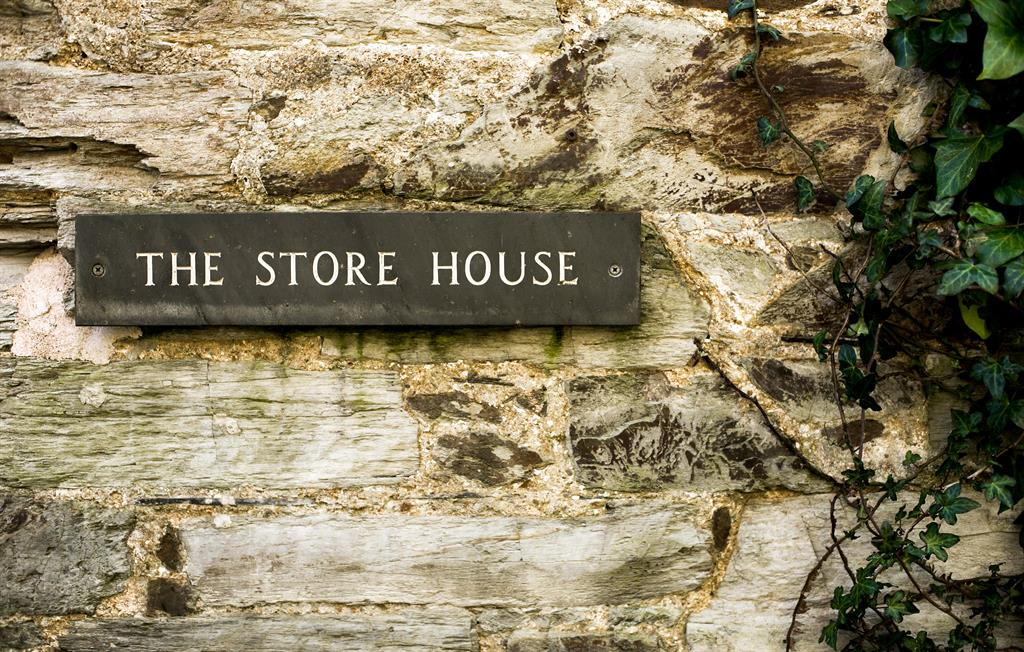 The Store House