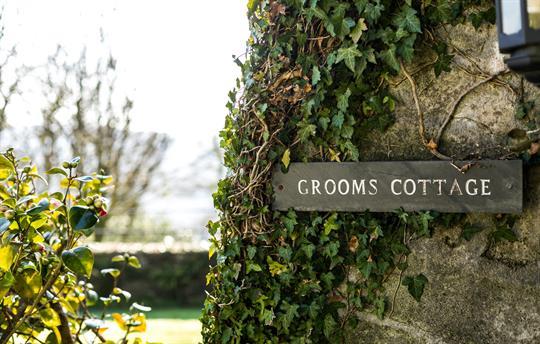 Grooms Cottage