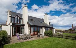 Cullernose Cottage