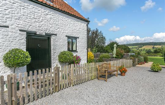 Hayloft Cottage Sleeps 4