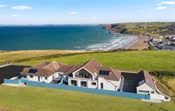 Atlantic View and surroundings