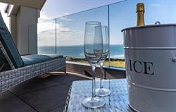 Enjoy Penthouse views