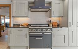 Flacon Range double oven Kittywake