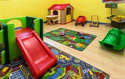 Under 6s Play Room