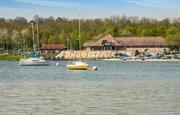 Family Day at Carsington Water