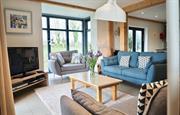 Lounge, The Lodge