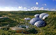 Fabulous Eden Project - 10 minutes