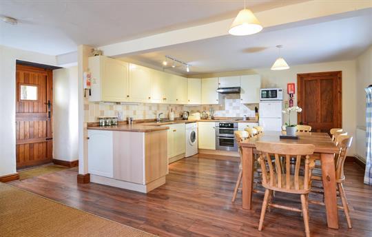 Woodbine Kitchen