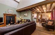 Stables open plan living