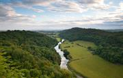 The Wonderful River Wye