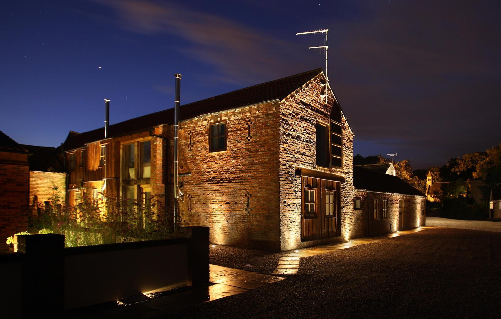 Bricknell Cottages exterior