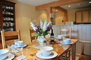 Dining /kitchen, Hafod