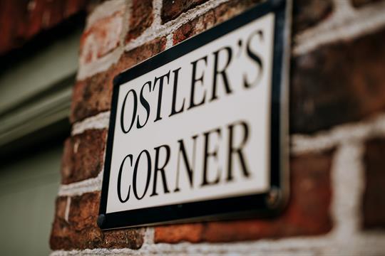 Ostlers Corner Cottage