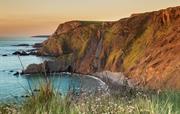North Cornwall's spectacular coastline