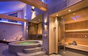 Mirefoot Spa and sauna