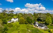 Kernock - a small country estate