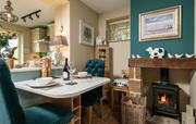 Cowslip Retreat - dine in luxury