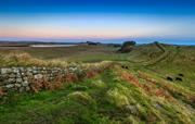 Hadrian's Wall - a day is never enough