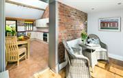 Turnip House Garden Room